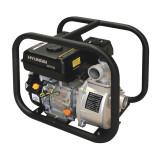 Motopompa Hyundai, 2 inch, 5.5 CP, 550 l/min, 3600 rpm, maxim 27 m, apa curata, General