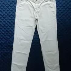 Pantaloni Hugo Boss Orange Regular Fit. Marime 38, vezi dimensiuni; impecabili, Din imagine