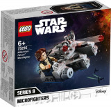 Lego Star Wars Micronava De Lupta Millennium Falco