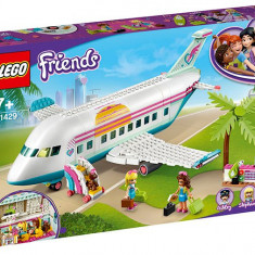 LEGO Friends - Avionul Heartlake City 41429