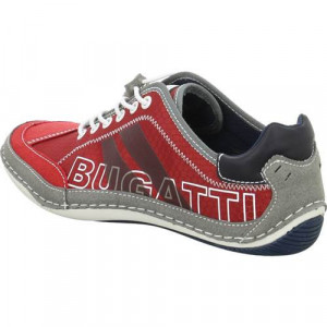 Pantofi Barbati Bugatti 3214800954003000