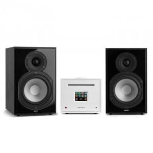 Numan Unison Reference 802 Edition, All-in-one sistem stereo, inclusiv 2 difuzoare