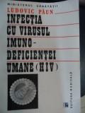 Infectia Cu Virusul Imuno-deficientei Umane (hiv) - Ludovic Paun ,548131
