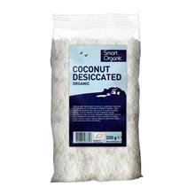 Miez de Nuca de Cocos Macinat Bio Dragon Superfoods 200gr Cod: 3800225473316