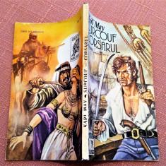 Surcouf Corsarul. Editura Ulise, 1992 - Karl May