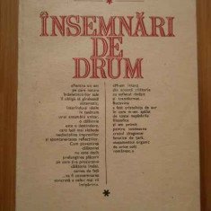 Insemnari De Drum - Ion Petrovici ,288493