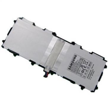 Acumulator Samsung Galaxy Note 10.1 N8000 SP3676B1A Original foto
