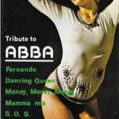 Caseta Tribute To ABBA - Smash Hits That Made ABBA vol. 8, original