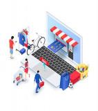Creare site-uri web (magazine virtuale, site-uri de prezentare, retele sociale)