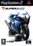 Joc PS2 TT Superbikes - A