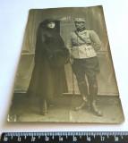 Cavaler al Ordinului Mihai Viteazul - fotografie veche