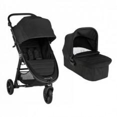 Carucior Baby Jogger City Mini GT2 Jet sistem 2 in 1