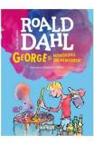 George si miraculosul medicament - Roald Dahl