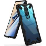 Husa OnePlus 7 Pro Ringke Fusion X Negru