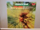 James Last – Non Stop Evergreens (1974/Polydor/RFG) - Vinil/Vinyl/ca Nou (M-)
