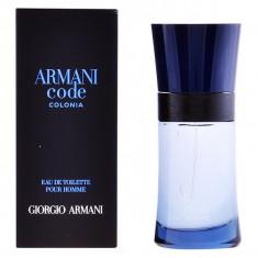 Parfum Bărbați Armani Code Armani EDT