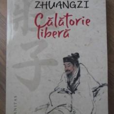 CALATORIE LIBERA - ZHUANGZI