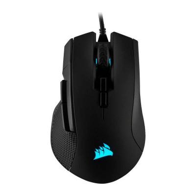 Mouse gaming Corsair IRONCLAW RGB Black foto