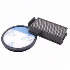 Set filtru HEPA pentru Rowenta precum ZR005901