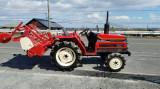 Tractor Yanmar fx20