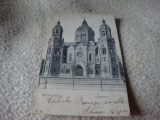 Carte postala - Munchen - 1903 - circulata