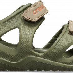 Sandale Copii pe apă Crocs Swiftwater River Sandal Kids