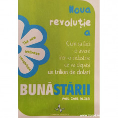 Noua revolutie a bunastarii