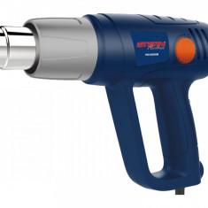Pistol aer cald 2000W 50C/350C/600C ST HG2000B Autentic HomeTV