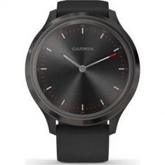 Smartwatch Garmin Vivomove 3S Sport Black Gunmetal