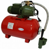 Cumpara ieftin Hidrofor cu pompa de adâncime M10/50, 1250 W, SAER