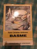 Basme Hans Christian Andersen