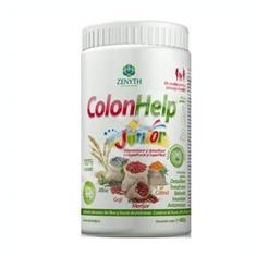 Colon Help Junior Zenyth 240gr Cod: zeny00021