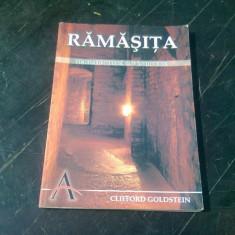 RAMASITA - CLIFFORD GOLDSTEIN
