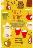Carte de bucate Silvia Jurcovan, Humanitas
