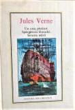 Un oras plutitor.Spargatorii blocadei.Invazia marii Jules Verne