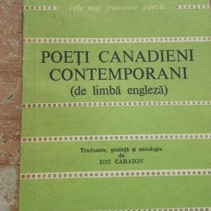 Cele mai frumoase poezii – Poeti canadieni contemporani