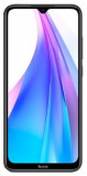 Telefon Mobil Xiaomi Redmi Note 8T, Procesor Snapdragon 665 Octa-Core 2.0/1.8GHz, IPS LCD Capacitive touchscreen 6.3inch, 4GB RAM, 64GB Flash, Camera