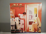 Reo Speedwagon – Hi Infidelity/Good ..-2LP Set (1980/CBS/UK) - Vinil/ca Nou (M-), Columbia