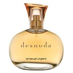 Emanuel Ungaro Desnuda eau de Parfum pentru femei 100 ml
