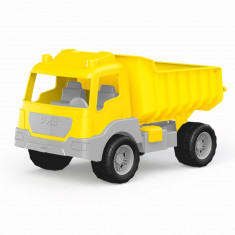 Camion galben - 38 cm PlayLearn Toys