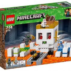 LEGO Minecraft - Arena Craniului 21145