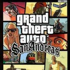 Joc PS2 GRand Theft Auto - GTA - San Andreas