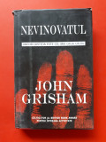 NEVINOVATUL × JOHN GRISHAM