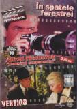 Cumpara ieftin DVD filme In spatele ferestrei si Vertigo - Alfred Hitchcock, Romana
