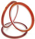 Banda izolatoare din poliamida 3 mm / 50 m