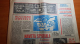 magazin 14 februarie 1970-art. uzina din sinaia si noul patinoar din galati