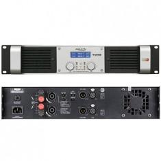 Amplificator profesional 2x2000w/2 ohmi 3600w/4ohmi