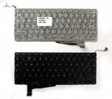 Tastatura Laptop Apple Macbook A1286 UK 2008
