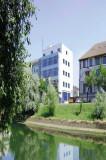 Hidroconstructia SA vinde imobil birouri si locuinte in Timisoara, Etajul 4