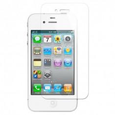 Folie din Sticla 9H pentru iPhone 4/4S
